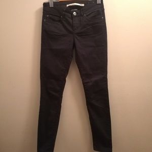 Brody Ankle Jeans